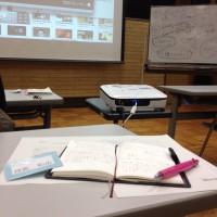 学ぶ喜びをアラサーになって思い知る-区主催の社会教育講座に参加して-