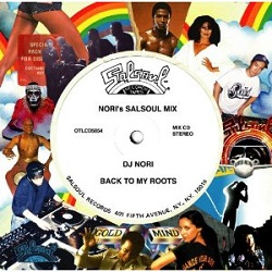 Back to My Roots NORI's SALSOUL MIX