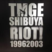 TMGE SHIBUYA RIOT観覧レポート~ミッシェル解散から10年に思う~