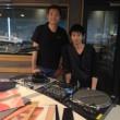 DJ向井理のハウス愛を知る-inter FMを聴いて-