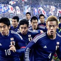 ワールドカップ日本代表の応援に相応しいテーマソング候補10撰