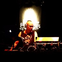 Nicky Sianoに酔いしれた夜 -A Tribute to Larry Levan 2014-