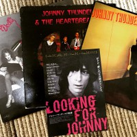 「Looking For Johnny」を観てジョニーサンダースのことを想う