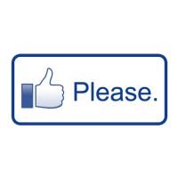 """Facebookの""""●●●への「いいね!」をリクエストしています。""""をこじらせてみる"""
